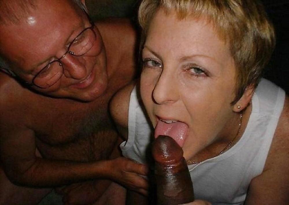 Wife makes husband suck a black cock free sex pics