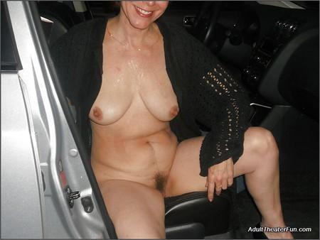 Big naked hooters