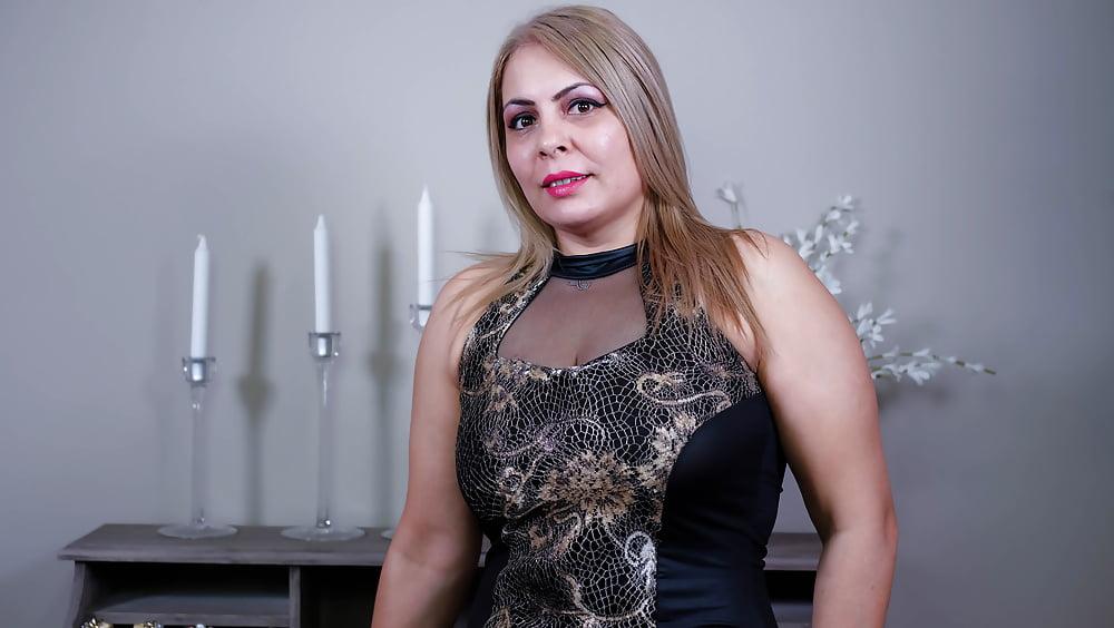Cougar porn black-6461