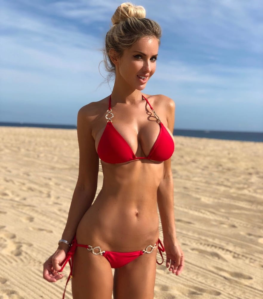 Sports illustrated swimsuit models guess how many bikinis they have