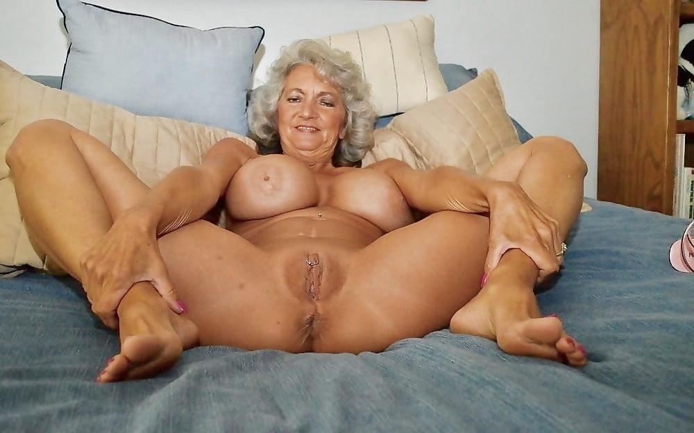 Gilfs nackte Granny Sex