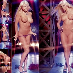 Brooke Candy Nude