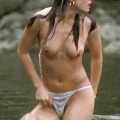 Erica durance porn