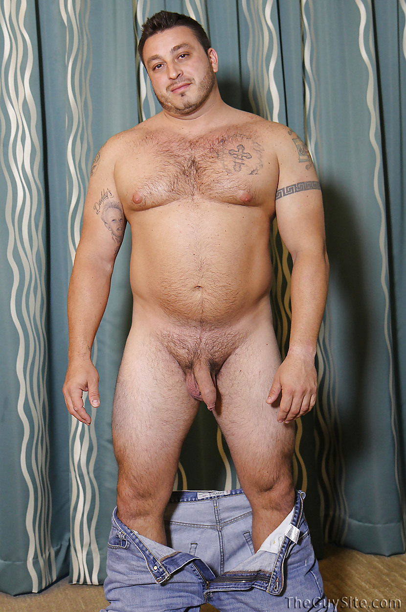 Hots Naked Chubby Men Videos Pictures