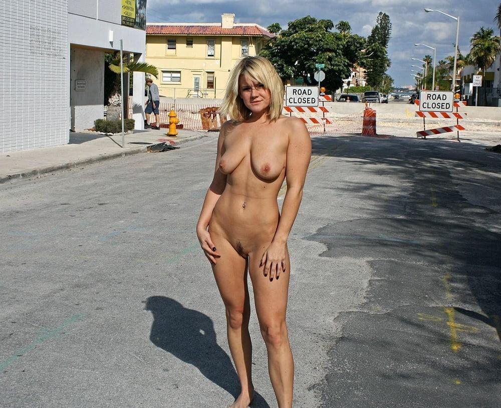 Police investigate reports of nudist