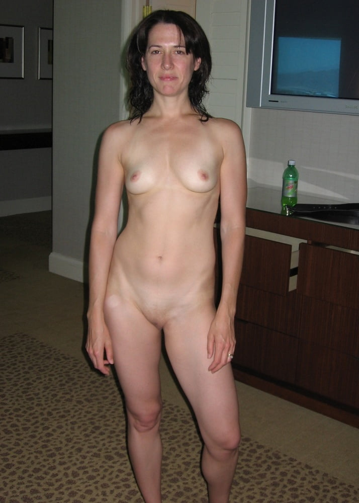 First nude amateur women — 2
