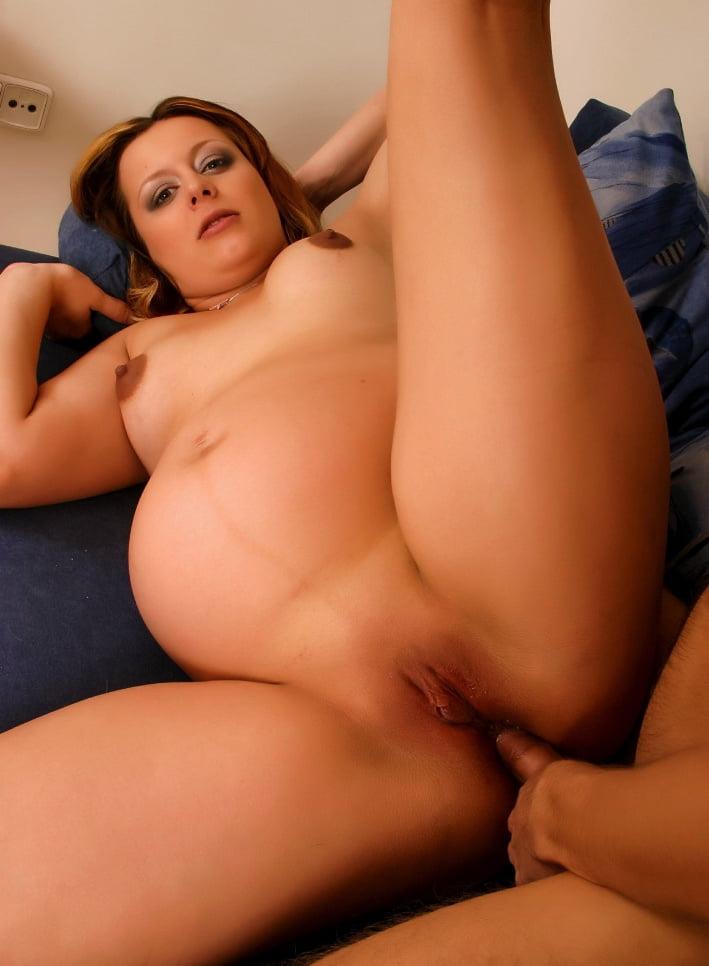 Pichunter pregnant anal — photo 14