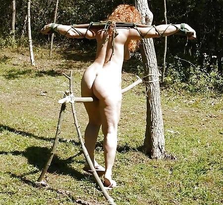 wooden pony ride