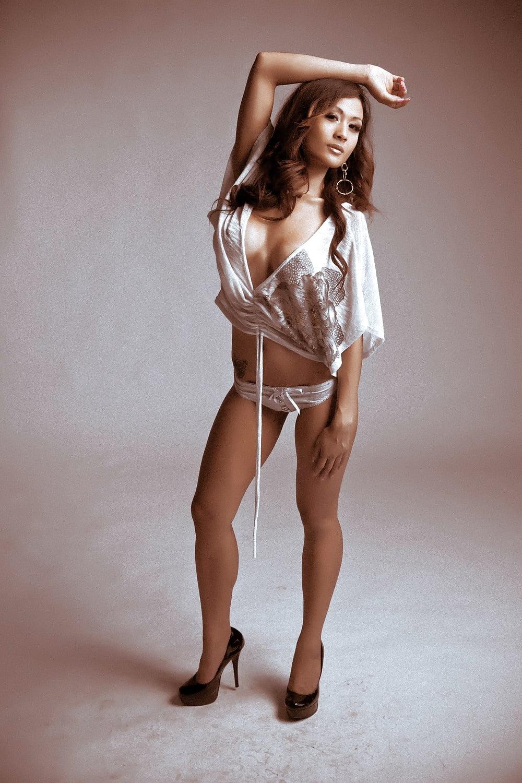 Beautiful asian model porn-9867