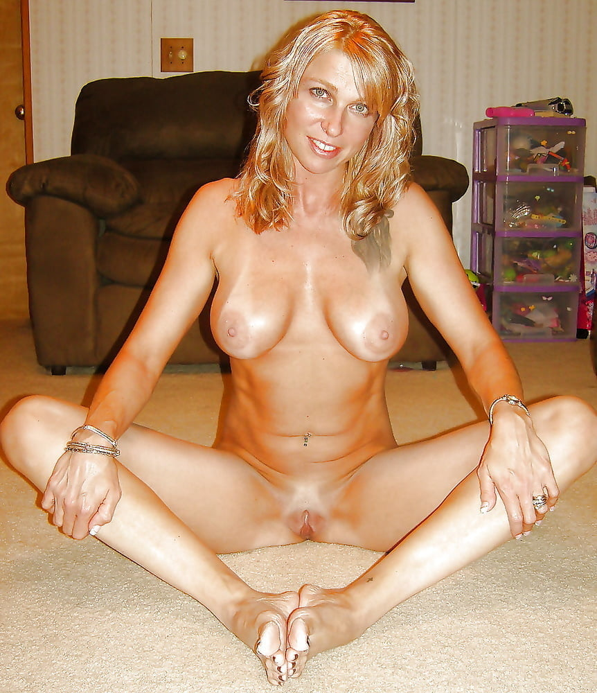 Free pictures of young amateur milf