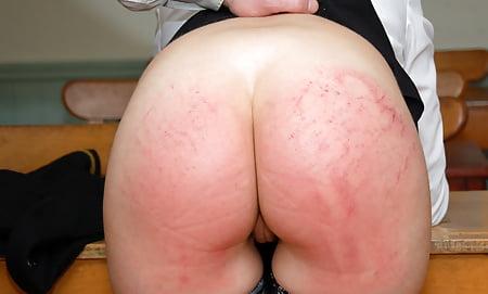spank Bottoms up