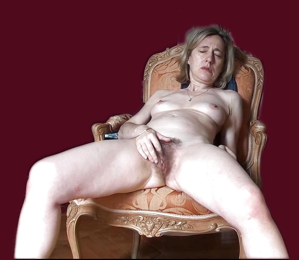 Mature women pegging men-3388