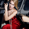 Rus celeb Ksenia Sobchak