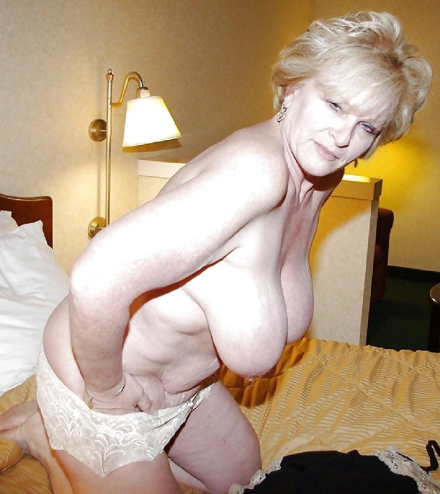 Sexiest Granny Ever Sonya