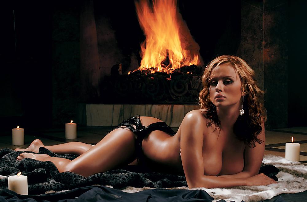 Anna Semenovich Celebrities Nude