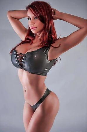 Amazing Bimbos - Horny Plastic & Fake Tits Sluts 81 - 110 Pics