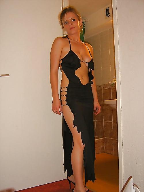 Lingerie clothed porn-1134