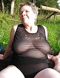 BBW Grannies and Slutty Moms