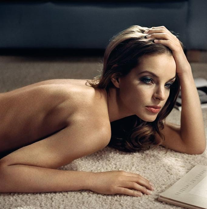 Nude ivonne catterfeld Yvonne Catterfeld