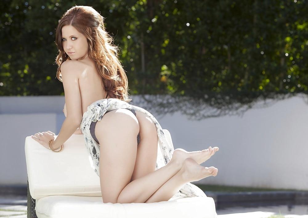 Chrissy marie spanking