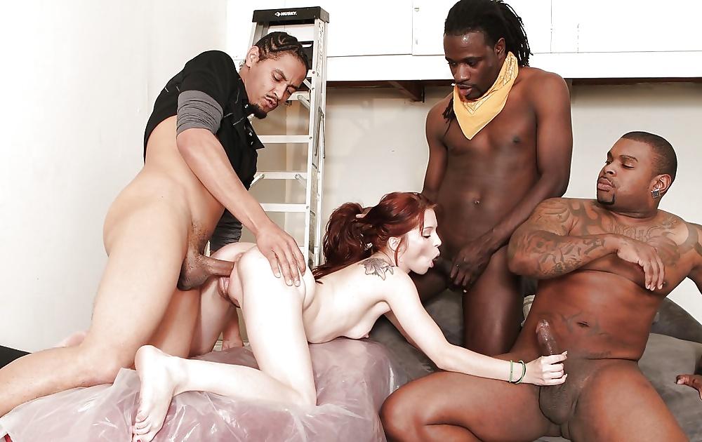 Search Black Orgy