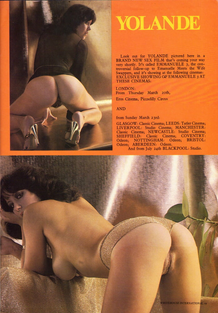 Classic Vintage #107 - 25 Pics