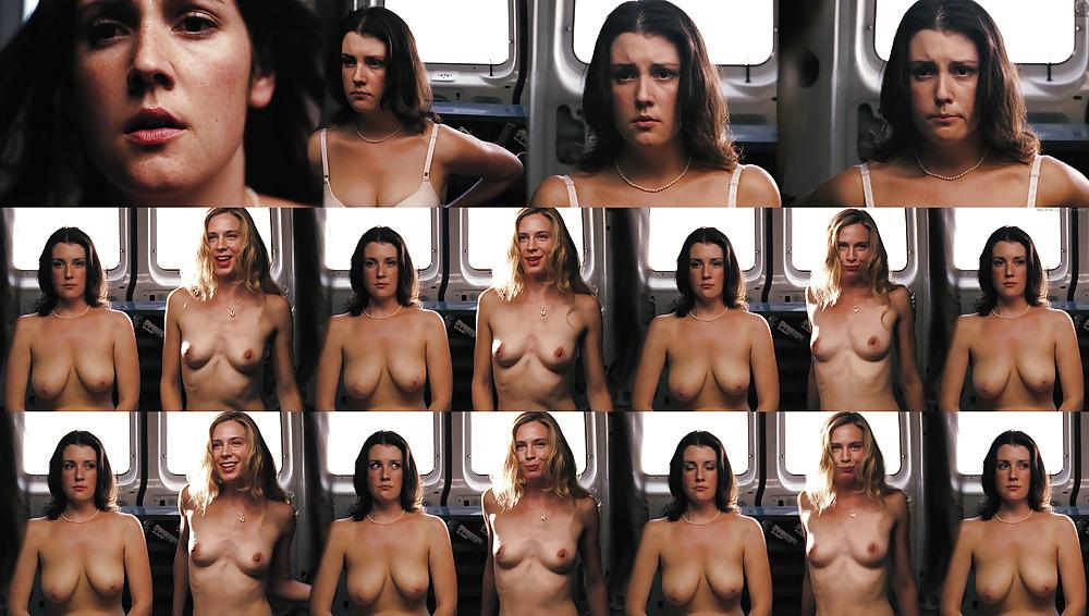 Courtney thorne smith boobs