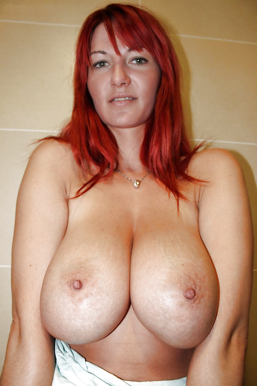 Natural milf boobs, interracial porn saudi men american women