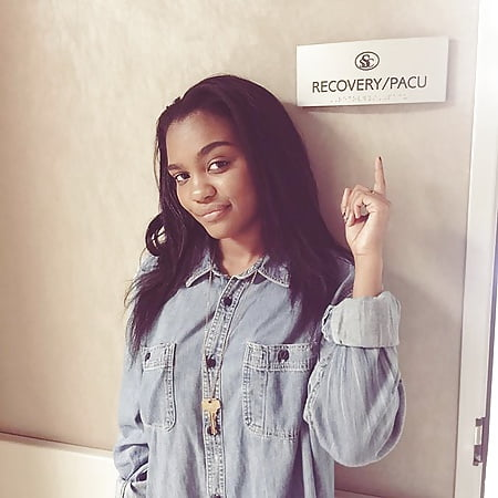 china anne mcclain sex fukh sister brother
