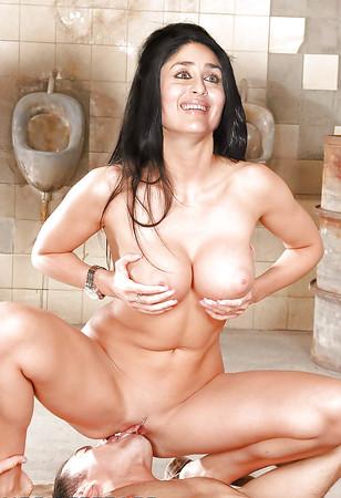 Stars Kareena Kapoor Real Nude Photos
