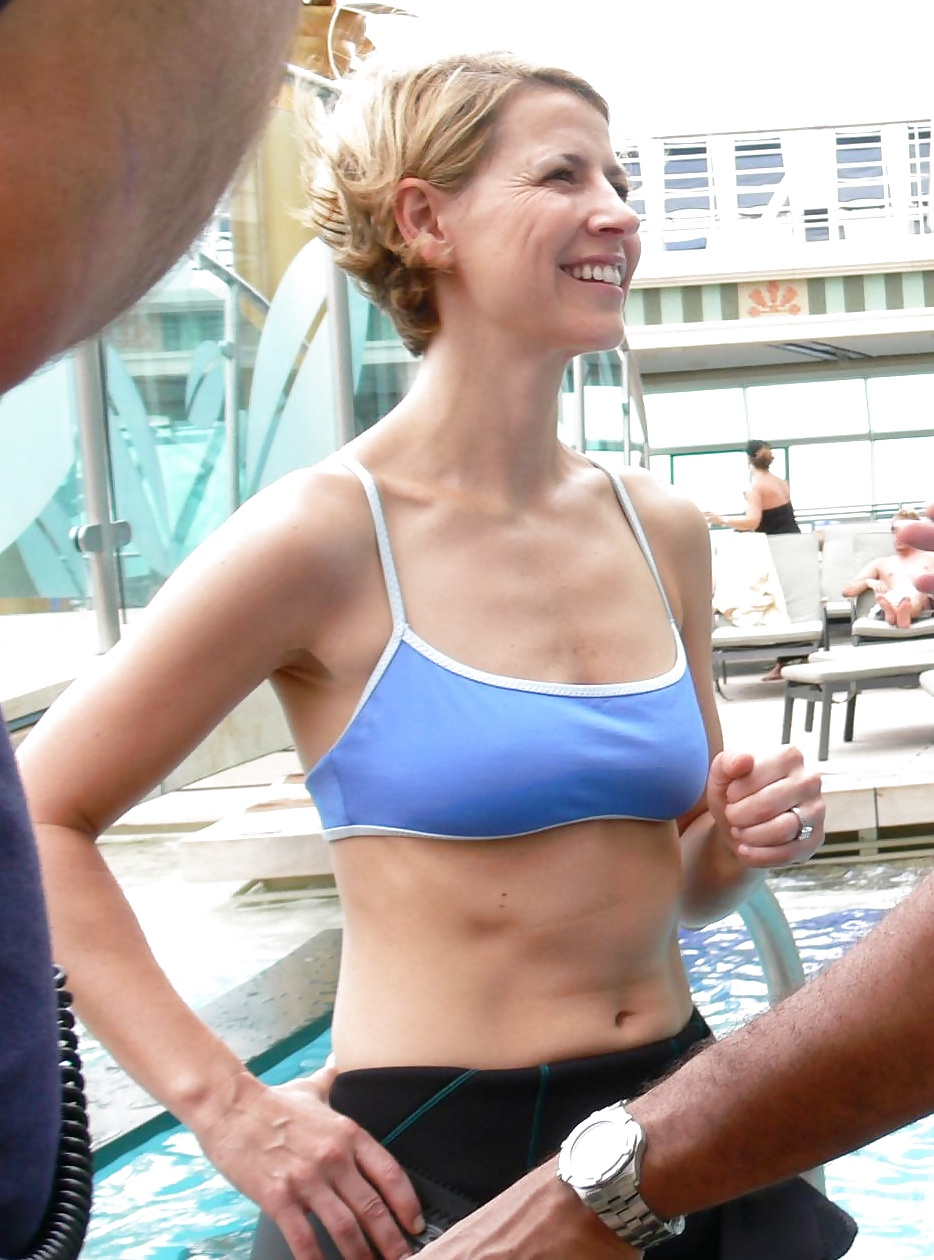 samantha brown pokies