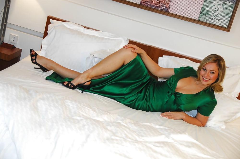 Sexy Ruth Moschner