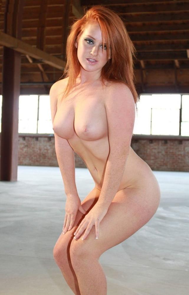 Naked ginger girls