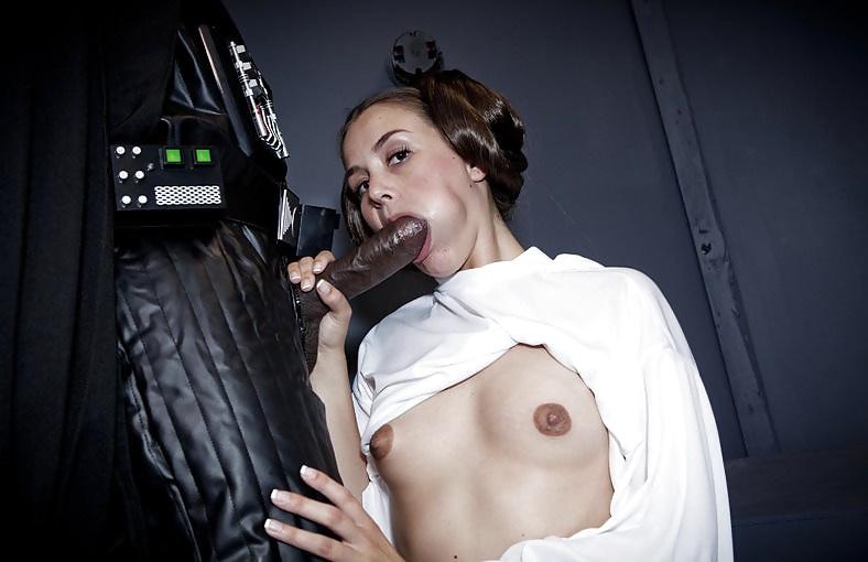 Princess leia gangbang star wars porn