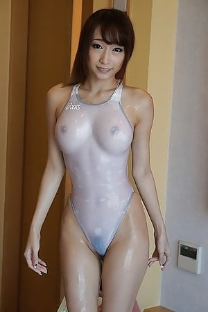 Japanese hot squirt