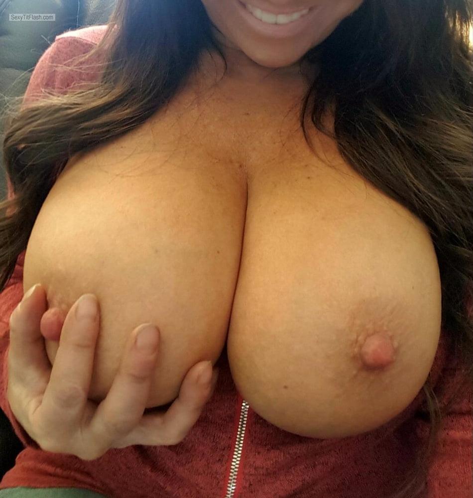 Big Tits No Face