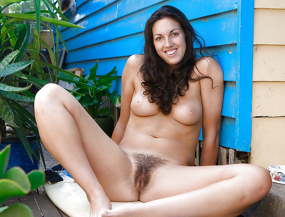 Grisel In Hairy Nudes By Abby Winters Nude YouJizz 1