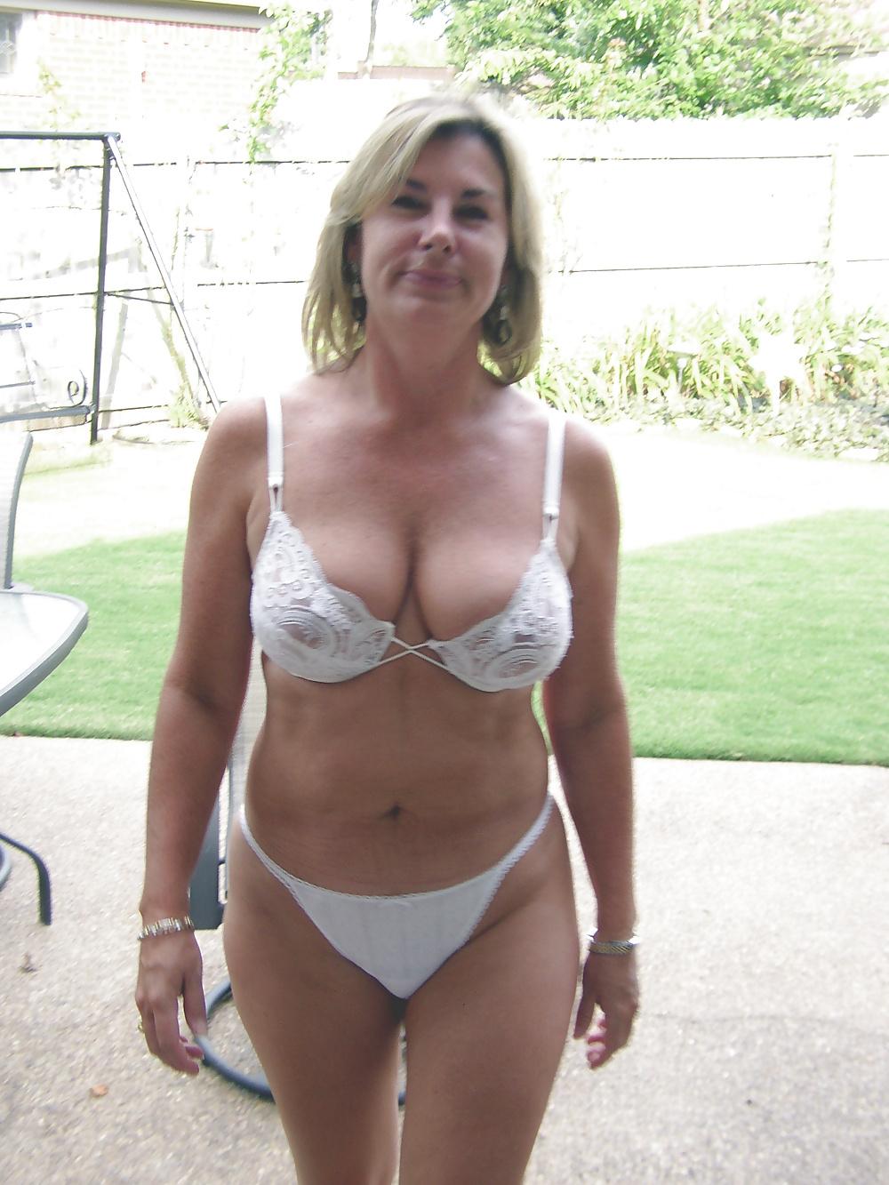 English Matures Panties Images