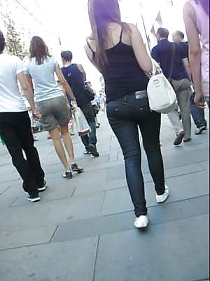 Candid wife videos-8380