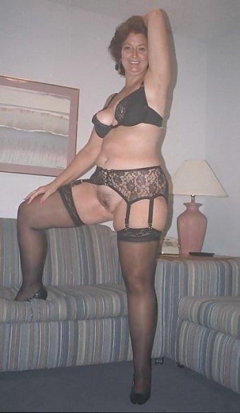 Mature nude vintage-6226