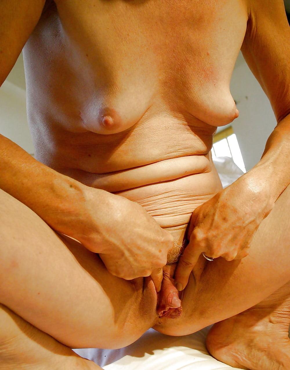 Long nipples big clits