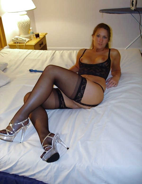 blackmailed-wife-stockings
