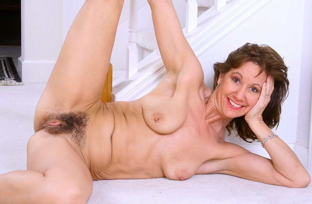 Porn Hairy Old Woman
