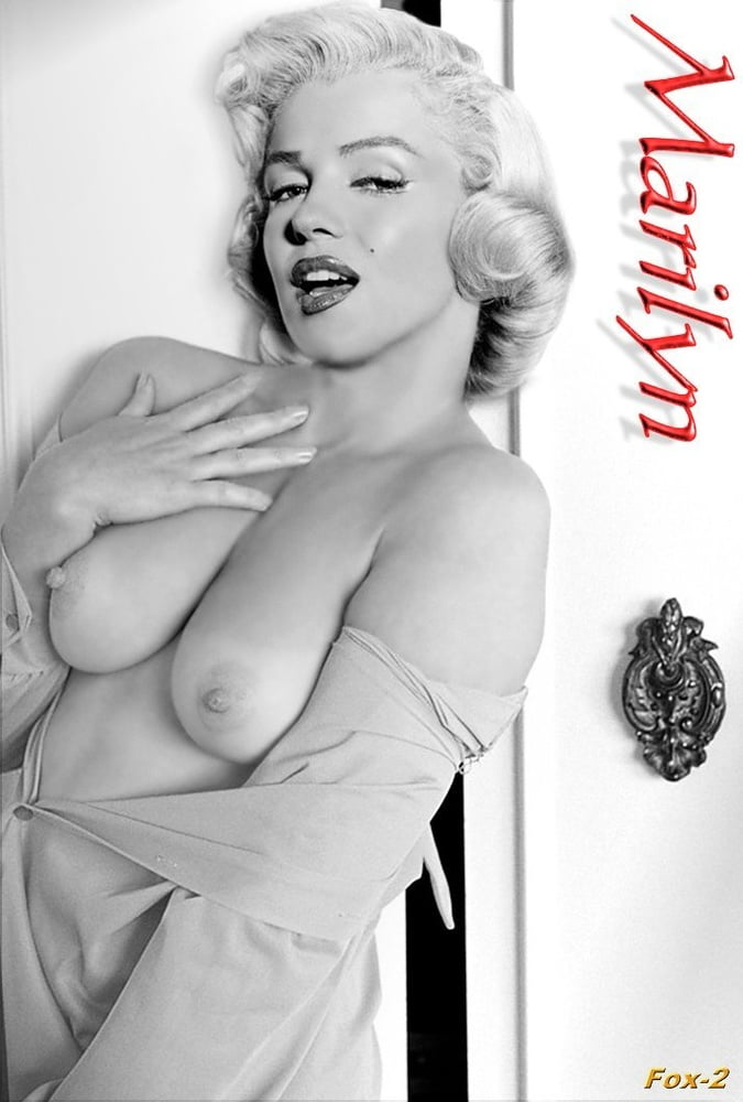 Off contest naked pictures marilyn monroe