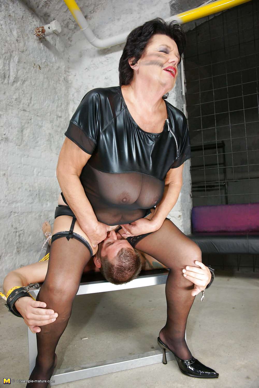 Photo naked brutal cruel mature