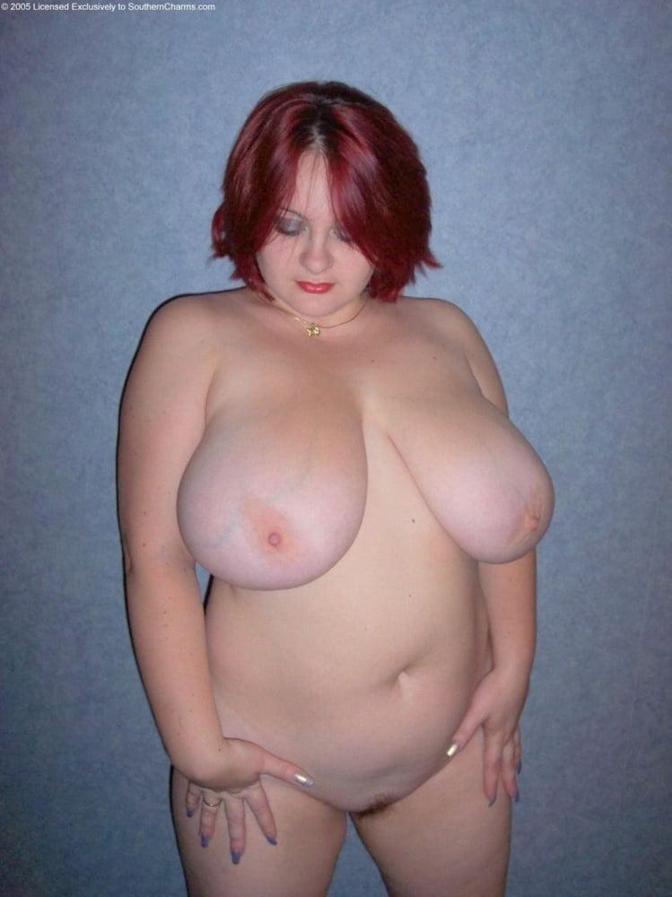 Red Foxy Bbw Girl Txxx 1