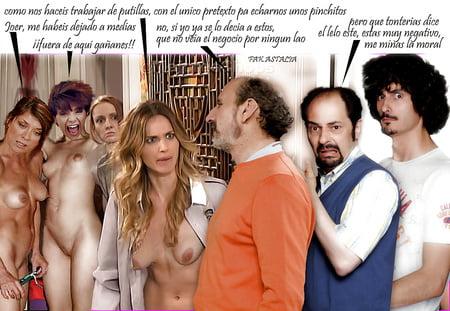 lqsa fakes spanish captions
