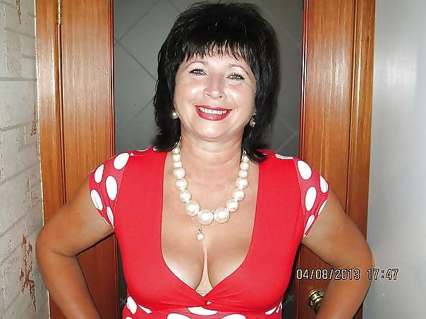 Sexy mature big tits-4238