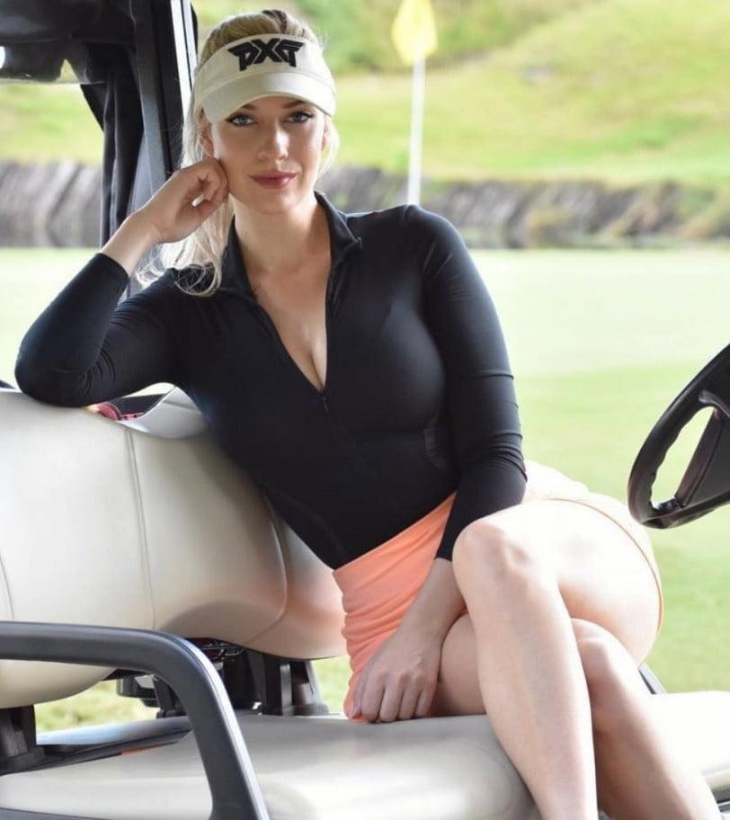 Paige Spiranac - 72 Pics