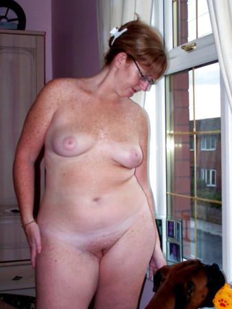 Mariah OBrien  nackt